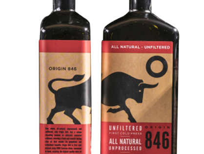 The Premium Decanted and Unfiltered Olive Oil Your Retail Shelf Needs